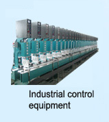 industrial controll equipment