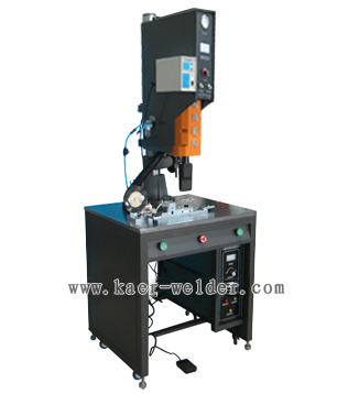 Nonel-tube Sealing and Labeling Machine