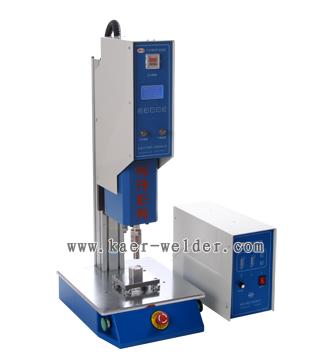 ultra sonic welding machine